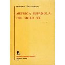 Métrica española del siglo XX - Imagen 1