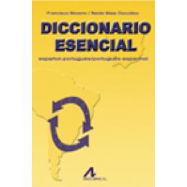 Diccionario esencial español-portugués/português-espanhol - Imagen 1