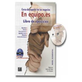 En equipo.es. Libro de ejercicios. Nivel elemental - Imagen 1
