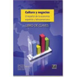 Cultura y Negocios. Libro de Claves. Nivel Intermedio-Avanzado. - Imagen 1