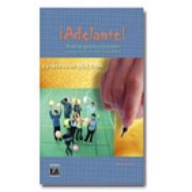 ¡Adelante! Método de español para inmigrantes. Cuaderno de ejercicios. - Imagen 1
