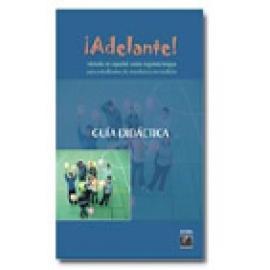 ¡Adelante! Método de español para inmigrantes. Guía didáctica. - Imagen 1