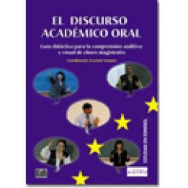 El discurso académico oral - Imagen 1