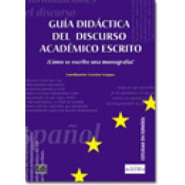 Guía didáctica del discurso académico escrito - Imagen 1