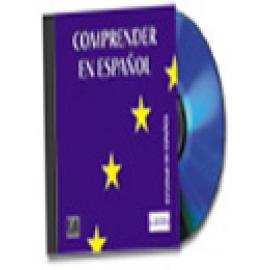 Comprender en español. CD-ROM - Imagen 1