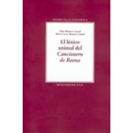 """El léxico animal del """"Cancionero de Baena"""". - Imagen 1"""