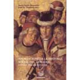 Aportaciones a la historia social del lenguaje. España siglos XIV-XVIII. 2ª Ed. - Imagen 1