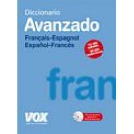 Diccionario avanzado Esp/Fran-Fran/Esp - Imagen 1