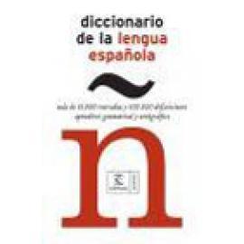 Diccionario de la Lengua - Mini - Imagen 1