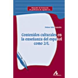 Contenidos culturales en la enseñanza del español como 2/L - Imagen 1