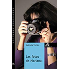 Las fotos de Mariana (Nivel 2) - Imagen 1