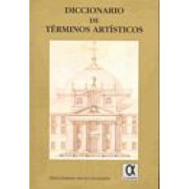 Diccionario de términos artísticos - Imagen 1