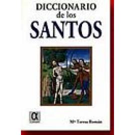 Diccionario de los santos - Imagen 1