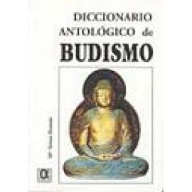 Diccionario antológico de budismo - Imagen 1