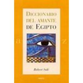 Diccionario del amante de Egipto - Imagen 1