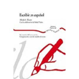 Escribir en español - Imagen 1