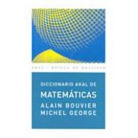 Diccionario de Matemáticas - Imagen 1