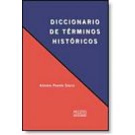 Diccionario de términos históricos para estudiantes - Imagen 1