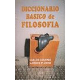 Diccionario básico de filosofía - Imagen 1