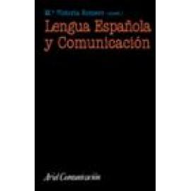 Lengua española y comunicación - Imagen 1