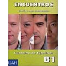 Encuentros . Español para inmigrantes. Cuaderno de ejercicios. B1 - Imagen 1