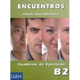Encuentros . Español para inmigrantes. Cuaderno de ejercicios. B2 - Imagen 1