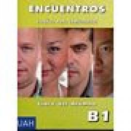 Encuentros . Español para inmigrantes. Libro del alumno B1 (libro + CD) - Imagen 1