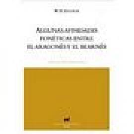 De algunas afinidades fonéticas entre el aragonés y el bearnés - Imagen 1