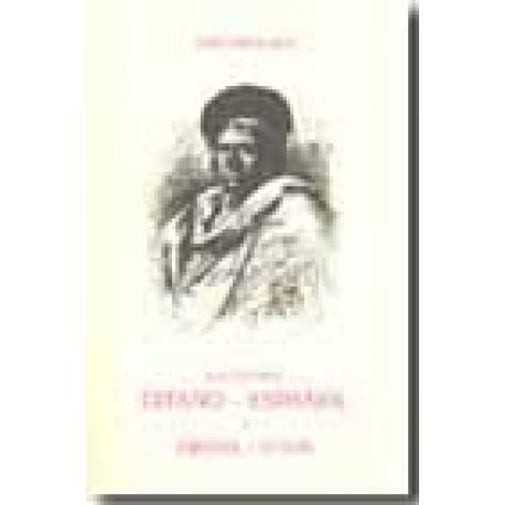 Diccionario Gitano-Español y Español-Gitano (Edición facsímil)