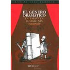 El género dramático en España en el siglo XIX. Estudio teórico desde la perspectiva literaria - Imagen 1