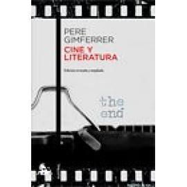 Cine y literatura - Imagen 1