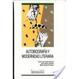 Autobiografía y modernidad literaria - Imagen 1