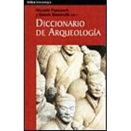 Diccionario de arqueología - Imagen 1