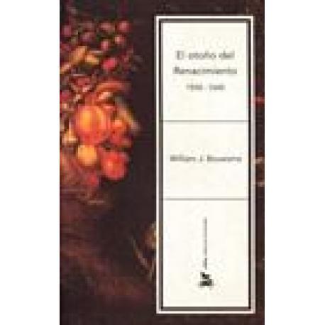 El otoño del Renacimiento. 1550-1640