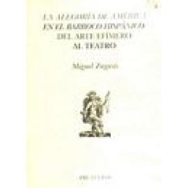 La alegoría de América en el barroco hispánico : del arte efímero al teatro - Imagen 1