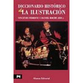 Diccionario histórico de la ilustración - Imagen 1