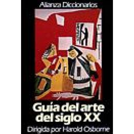Guía del arte del siglo XX