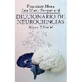 Diccionario de neurociencias - Imagen 1