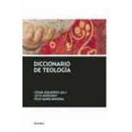 Diccionario de teología - Imagen 1