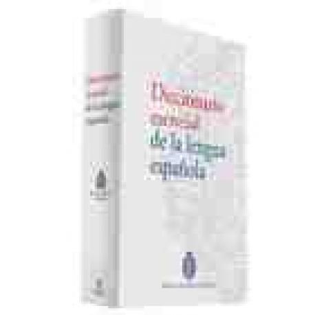 Diccionario de la RAE esencial