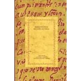 Rimas sacras de Lope de Vega - Imagen 1