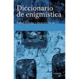 Diccionario de enigmística - Imagen 1