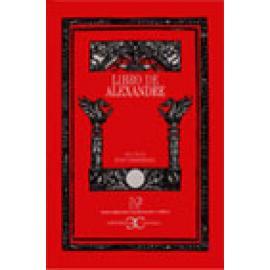 Libro de Alexandre - Imagen 1