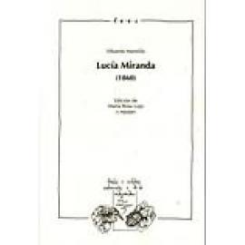 Lucía Miranda (1860). - Imagen 1