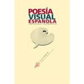 Poesía Visual Española (Antología incompleta) - Imagen 1