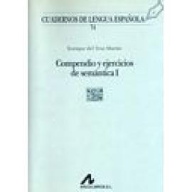 Compendio y ejercicios de semántica II - Imagen 1