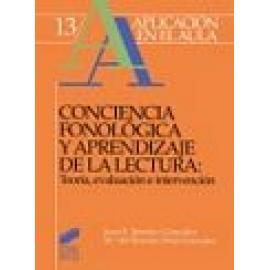 Conciencia fonológica y aprendizaje de la lectura - Imagen 1