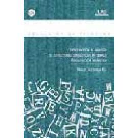 Introducción al análisis de estructuras lingüísticas en corpus - Imagen 1