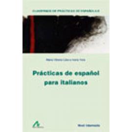 Prácticas de español para italianos - Imagen 1