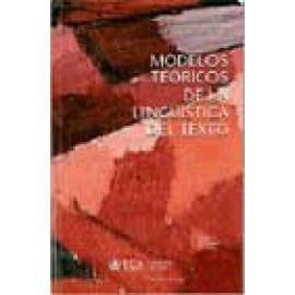Modelos teóricos de la lingüística del texto - Imagen 1